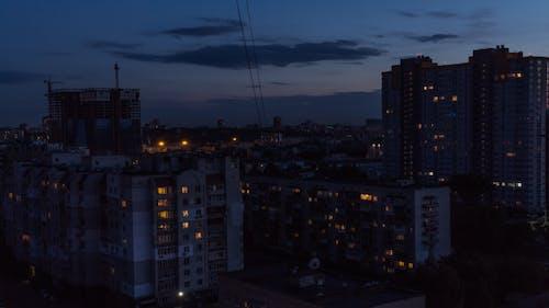 The City Sleeps 1
