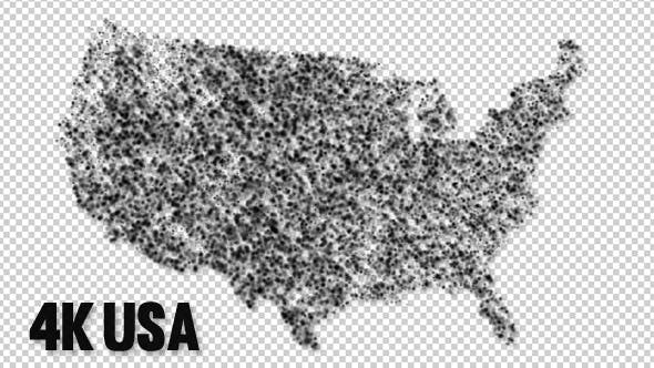 Thumbnail for USA Particles Formation