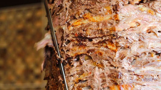 Cover Image for Meat Doner