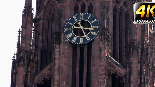 Thumbnail for St Bartholomew Cathedral Dome Tower Frankfurt