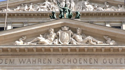 Thumbnail for Alte Oper Historical Ancient Opera Building 1