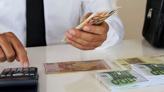 Money Calculation