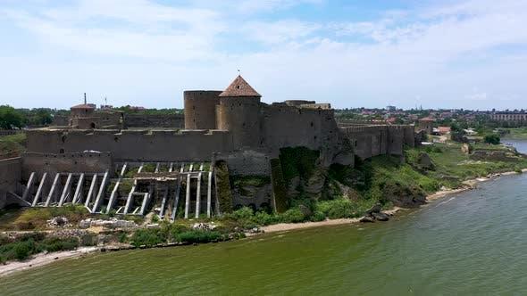 Thumbnail for Akkerman Castle in Ukraine