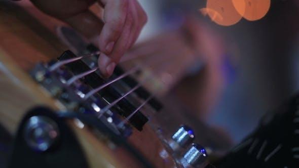 Thumbnail for Guitar Strings