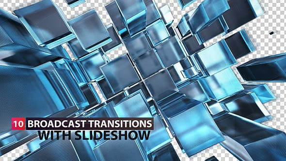 Thumbnail for Transition Broadcast