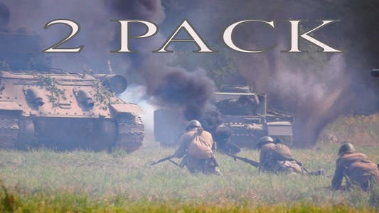 Thumbnail for War. Attack