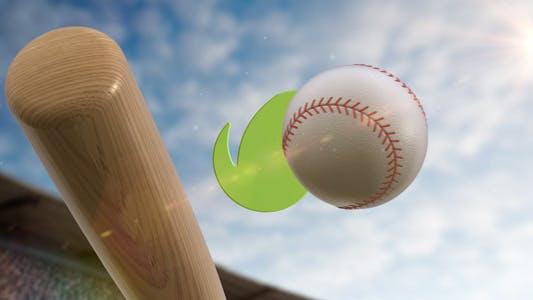Thumbnail for Baseball Logo