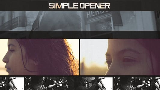 Thumbnail for Dynamic and Simple Opener