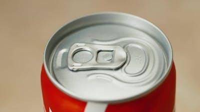 Open a Bottle Of Soda