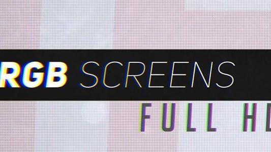 Thumbnail for RGB-Bildschirme
