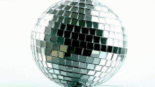 Cover Image for Disco Ball