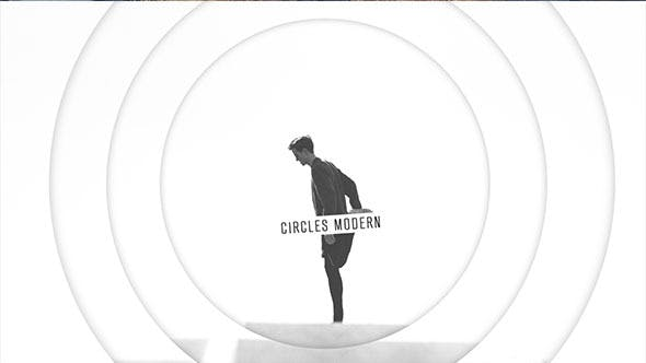 Thumbnail for Circles Modern