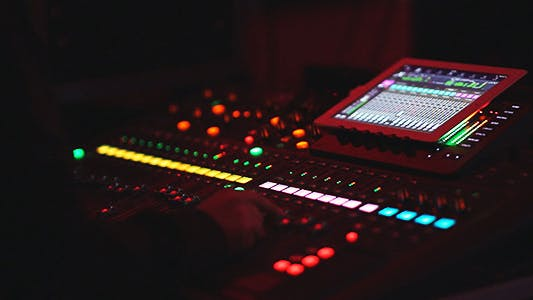 Cover Image for Working With Sound Mixer