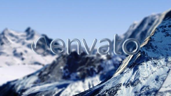 Thumbnail for Logo en montagne