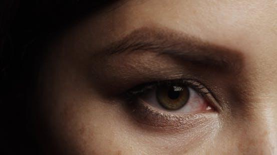 Thumbnail for Beautiful Girl Eye