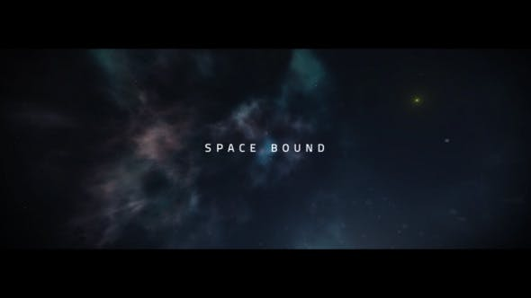 Thumbnail for Space Bound Titles