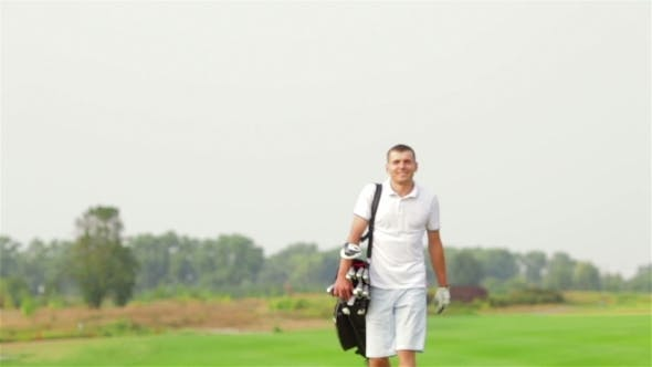 Cover Image for Golf Time