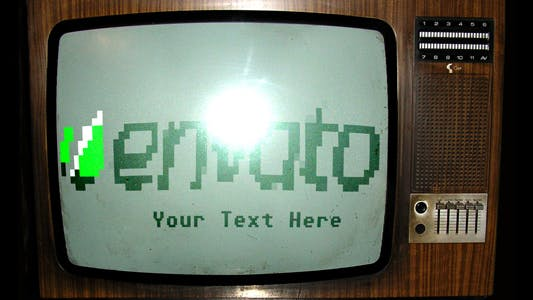 Cover Image for Commodore 64 - Logo Reveal