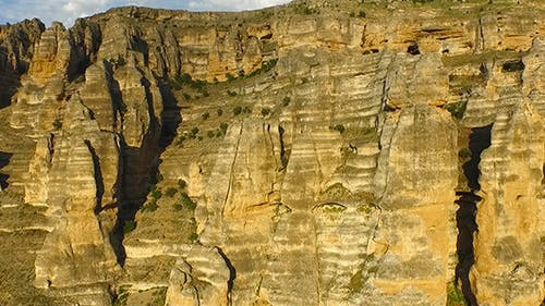 Turkey Rocks