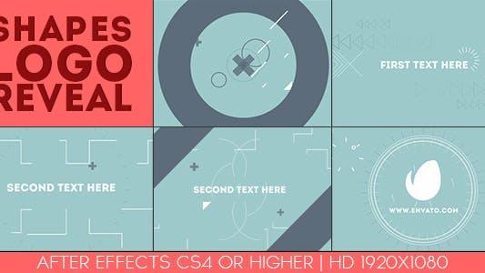 Thumbnail for Logo de formes Révélation