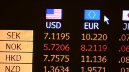 Thumbnail for Stock Market Data