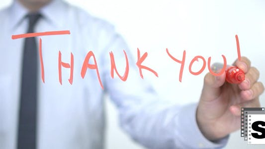 Thumbnail for Thank You