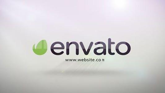 Thumbnail for Elegant Corporate Logo Reveal