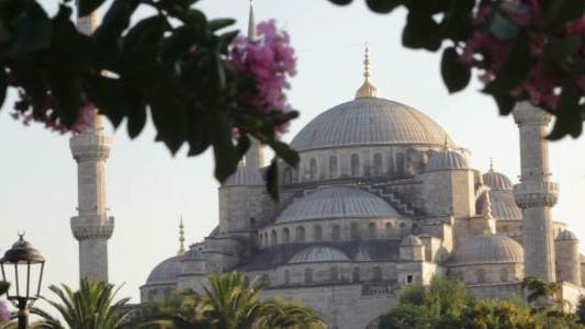 Thumbnail for Blue Mosque