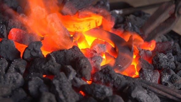 Thumbnail for Forging Iron 2