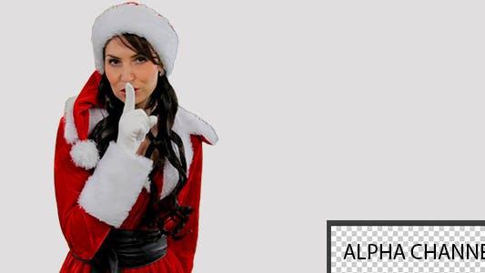 Weihnachtsgeheimnis