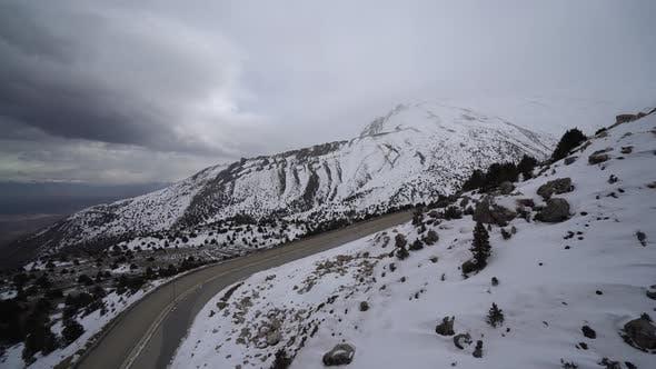 Thumbnail for Snow Mountains