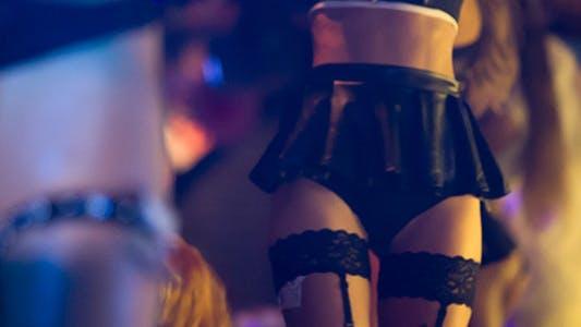 Thumbnail for Dancing Sexy Girls