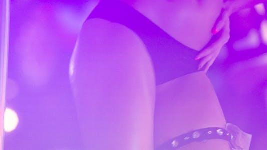 Thumbnail for Hot Mädchen