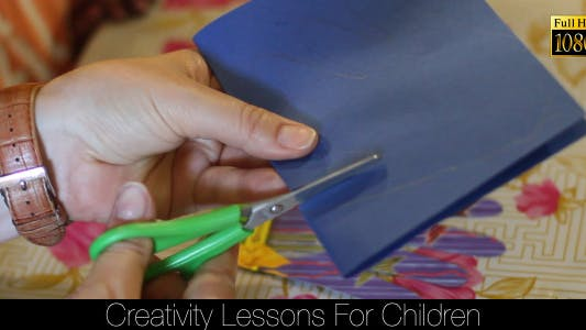 Thumbnail for Creativity Lessons For Children 5