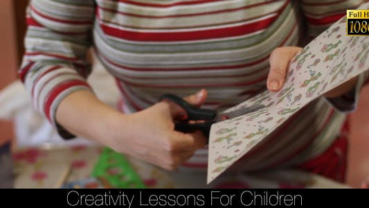 Thumbnail for Creativity Lessons For Children 14