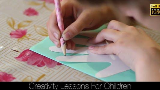 Thumbnail for Creativity Lessons For Children 15