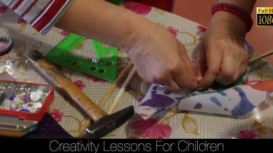 Thumbnail for Creativity Lessons For Children 16