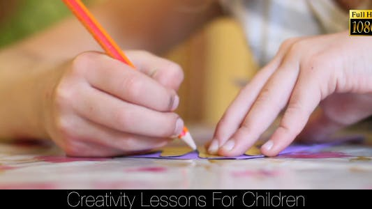 Thumbnail for Creativity Lessons For Children 18