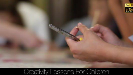 Thumbnail for Creativity Lessons For Children 19