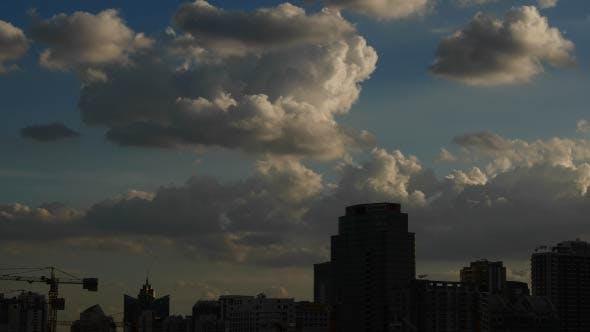Thumbnail for City Sky