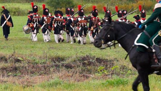 Thumbnail for Napoleon's Army