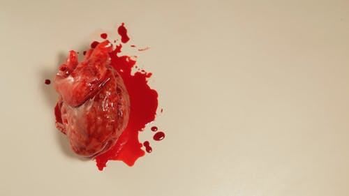 Beating Heart 01