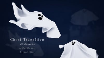Ghost Transition