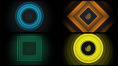 Live Sound - Audio React Logo