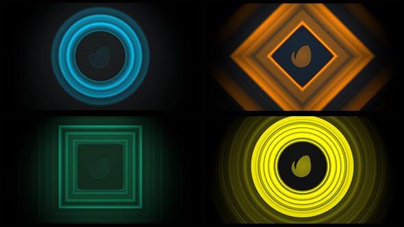 Sonido en directo - Logo de Audio React