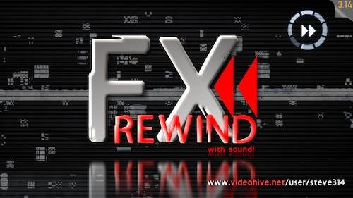 Rewind FX