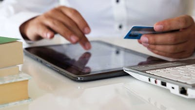Online Paying
