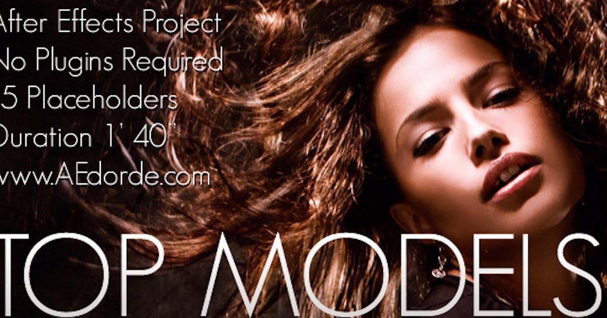 Download Top Models by dorde