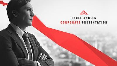 Corporate Presentation Three Angles
