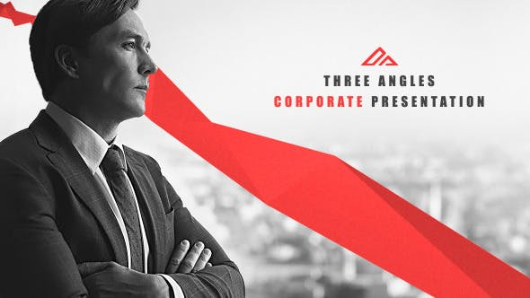Thumbnail for Corporate Presentation Three Angles